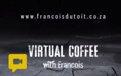 LIVE WITH FRANCOIS DU TOIT: DEMYSTIFYING DFM