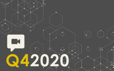 VIDEO: Q4 2020 ASSET ALLOCATION VIEWS
