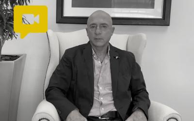 MEET THE INVESTMENT COMMITTEE | OSCAR DE WAAL