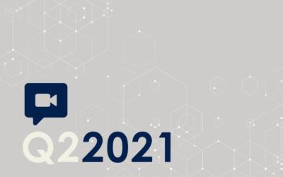 VIDEO: Q2 2021 ASSET ALLOCATION VIEWS